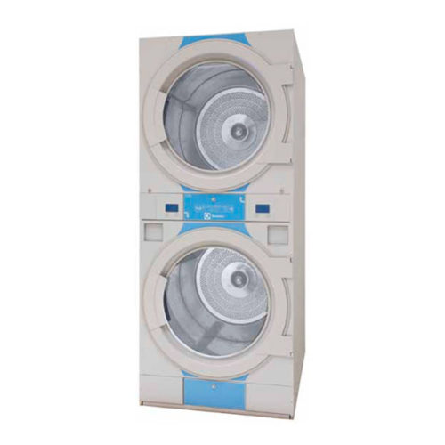 secadora electrolux t5420