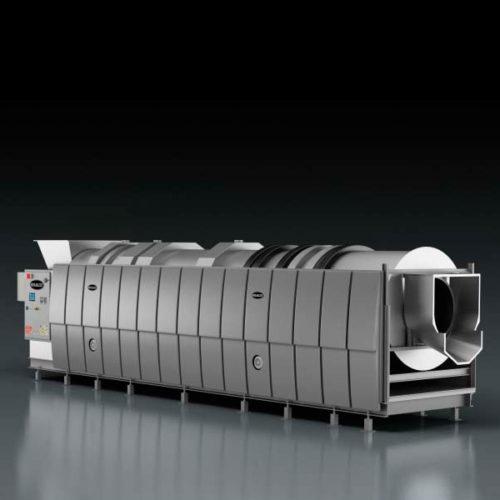 lavadora braun batch tunnel