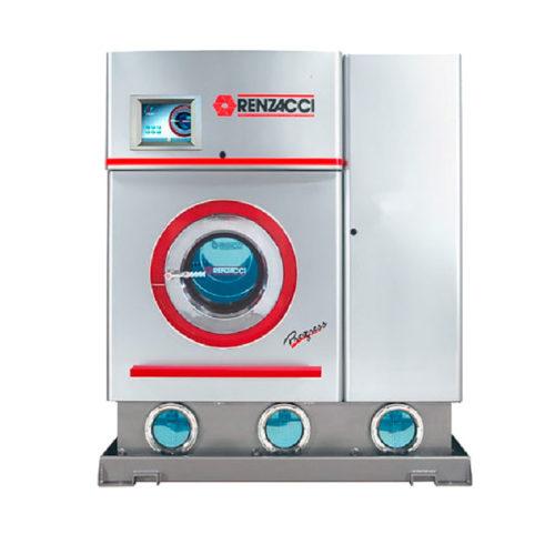 lavadora renzacci progress