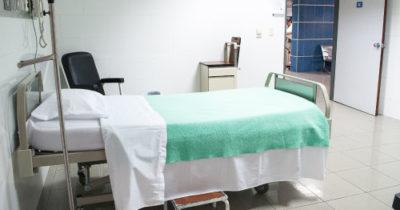 hospitalario y laboratorios