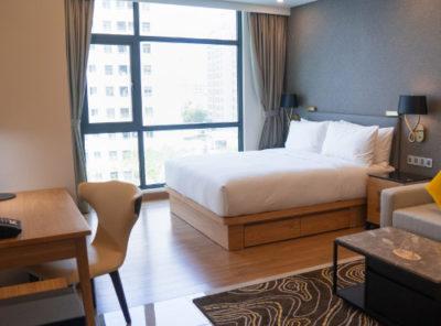 hoteleria y moteleria
