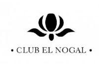 logo club el nogal