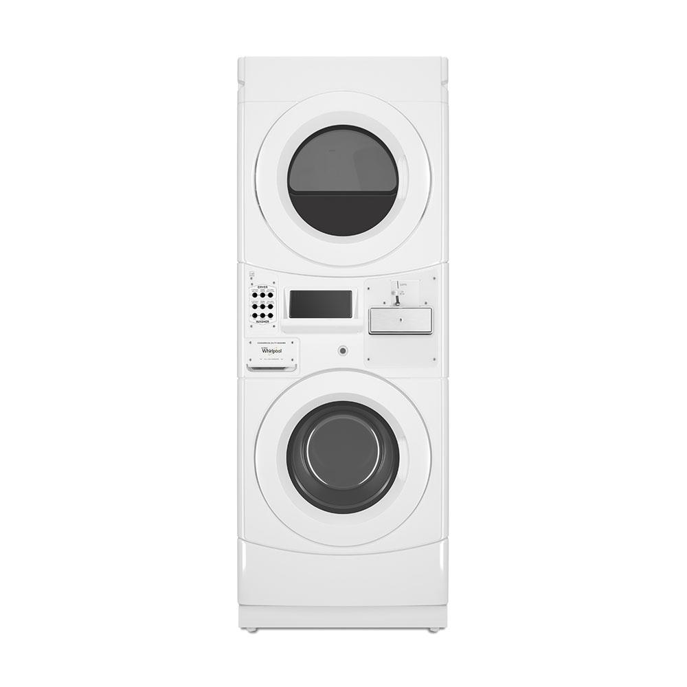 whirlpool lavadora secadora CGT9000GQ